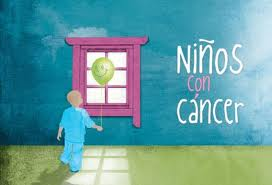 ninos con cancer