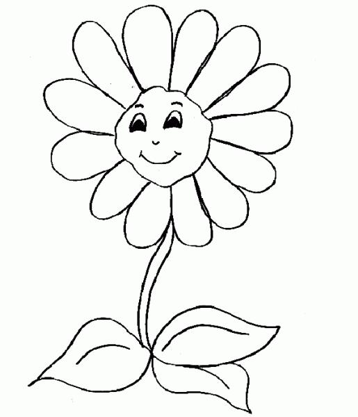 La flor aventurera