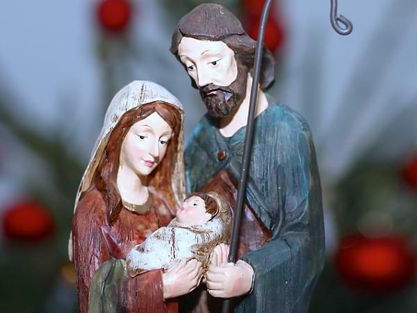 Poemas al Niño Jesús