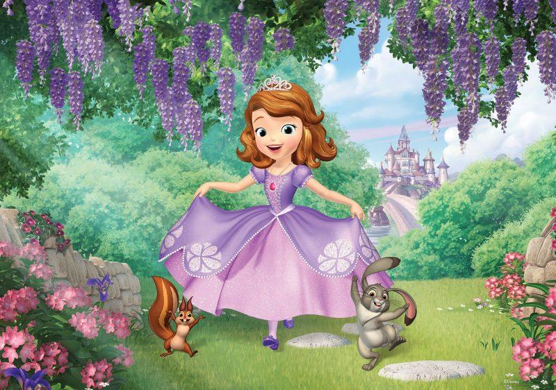 Cuentos fantásticos de princesas