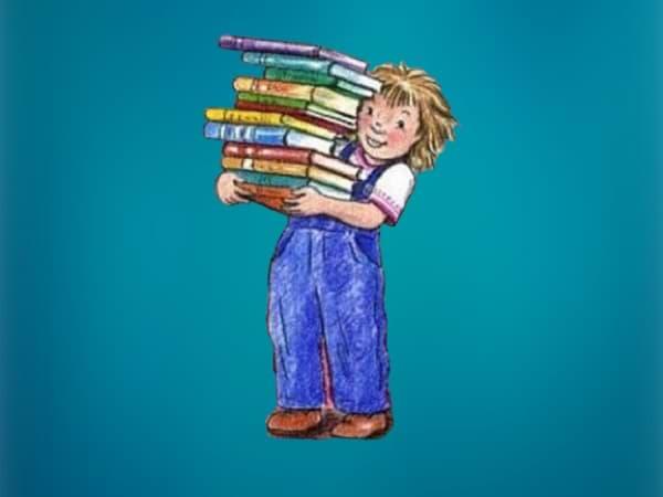Cómo elegir un libro ¿Hay libros para niños y libros para niñas?