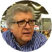 Pablo Cassi - Escritor y poeta
